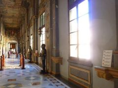 煌めきのマルタとアドリア海 Vol14(第6日目 午後の部) バレッタ 最後の観光