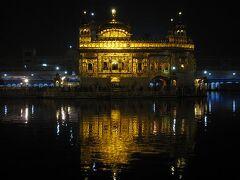 インド&パキスタン、パンジャブ地方旅行:アムリトサル編