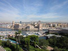 大人のたんけん  旧港・地中海で泳ぐⅠ : リヨン→マルセイユ  ~父の足跡~