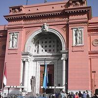 2010 エジプト 9日目