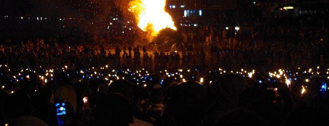 マスカル祭2010@アディスアベバ