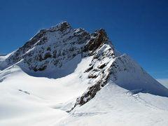 晴れていた Jungfraujoch    22  Switzerland