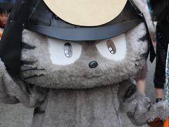 ゆるキャラまつり in 彦根 ~キグルミさみっと2010~