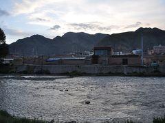 夏休み甘南04★チベット族自治州夏河★回族のおじさんの家に招待され…?