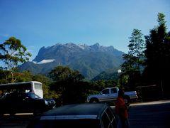 東南アジアの最高峰 キナバル山へ その③ いよいよ登山開始 今夜の宿 ペンダントハットへ