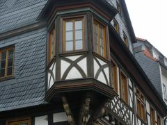 湖水&コッツウォルズ地方とドイツの木組みのお家を尋ねて【54】クロンベルグ
