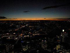 秋色に輝くニュージーランド ドライブ旅行<テカポ・マウントクック・ワナカ>その5 帰路、そしておまけのシドニー立ち寄り