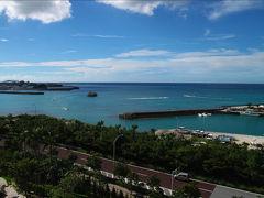 沖縄ロケハン1 2010年10月 出発~宜野湾
