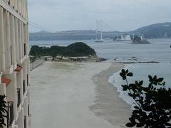鳴門・高知de母娘旅②~ルネッサンスリゾートナルト~