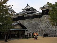 ツアコンでも旅を楽しんじゃおう 2010 vol.2 松山城散策~道後温泉