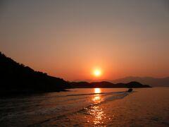 2010 10 香港らしからぬ風景①