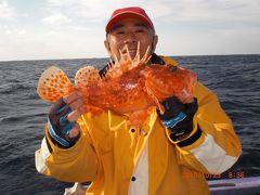 安房丸釣日記2010-11