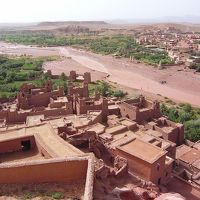 古都に遺跡に山に砂漠に! モロッコ9日間の旅⑦