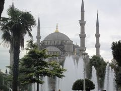パッケージツアー 旅物語 「エジプト・トルコ」(13日間)を旅して・・・(2)