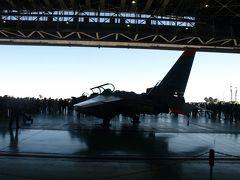 2010.11.3 iruma air base