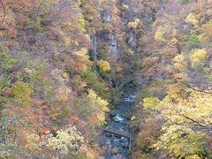 2010秋 鳴子温泉・鳴子峡 紅葉散策日帰りドライブ
