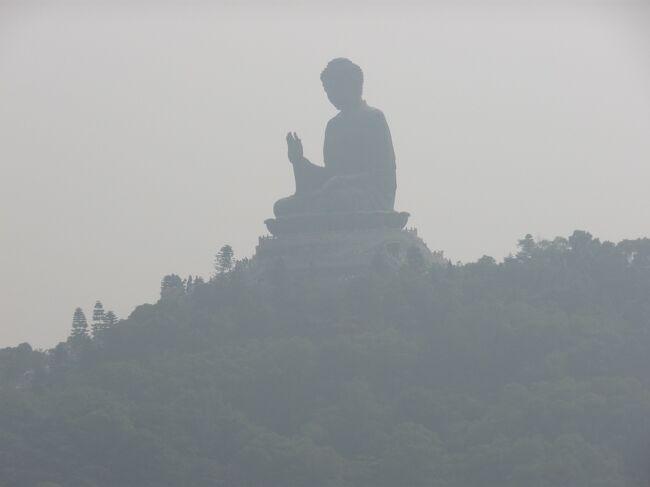 2010 11 香港らしからぬ風景⑩