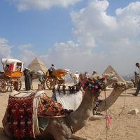 1 偉大なるエジプト8日間 ギザ 恐怖のはじまり