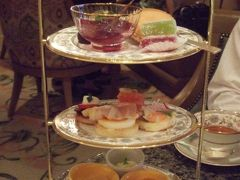 Afternoon Tea @ Hotel Seiyo Ginza (西洋銀座)