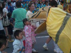 八戸三社祭 2010