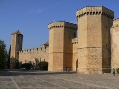 ポブレット修道院(世界遺産)、バルセロナ近郊観光
