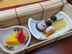 kaoleeのおいしいめぐり会い①和食「しんしん」