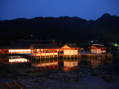 ツアコンでも旅を楽しんじゃおう 2010 vol.4 ~神々が宿る世界遺産 宮島 ~