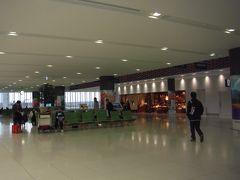 NEW!!新千歳空港国際線ターミナル