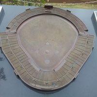 [野球]平和台球場の面影をたずねる旅(2010.11.12・13)