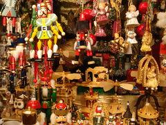 初一人旅!ドイツクリスマスマーケット!