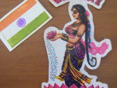 インドお土産図鑑