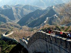 chi00北京と西安周遊旅情(目次)