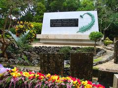 沖縄ロケハン10 戦争の大きな爪痕2 ひめゆりの塔・平和祈念公園