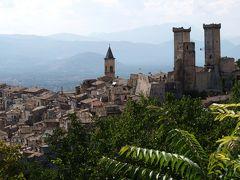 イタリアの田舎:ドライブ旅行記 -28- ~パチェントロ編~
