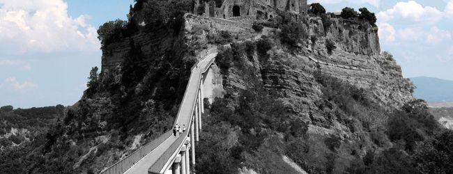 イタリアの田舎:ドライブ旅行記 -31- 〜...