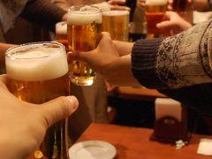 ビールOFF会