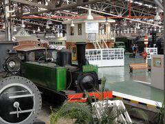 Railways.ウテニカ交通博物館