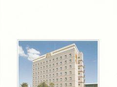 ホテルメッツ北上 in 2010