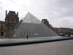 2010年 晩秋のフランス 2日目【パリ】