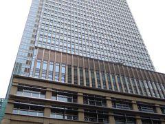 6ツ星ホテル マンダリンオリエンタル東京 stay