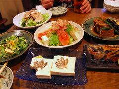 沖縄ロケハン12 2010年10月 今回の滞在で食べた食事編