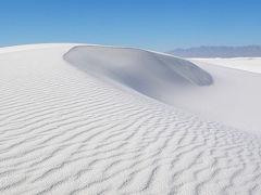 ルート66 おまけの旅 2010/白い砂漠 ホワイトサンズ