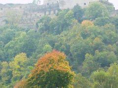 ライン・マイン・ドナウ【17】中世の夢古城群そしてローレライの難所