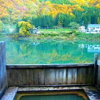 奥会津 秘湯の一軒宿