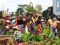 西アフリカ・ベナンの旅 0・・旅いつまでも・・