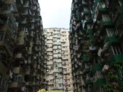 8回目の香港(2日目)