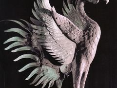 2010秋、平等院(5):11月20(5):平等院の宝物、平等院鳳翔館の収蔵品