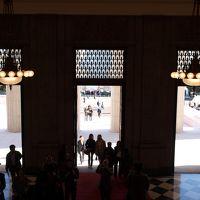 議会開設120年 国会特別施設参観−1