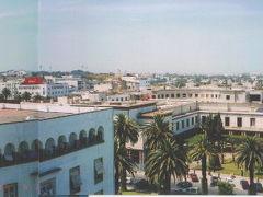 モロッコ:首都ラバトの旅