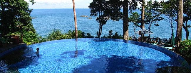 シンガポール&インドネシア ビンタン島...